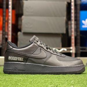 NEW Nike Air Force 1 GTX Gore-Tex Mens Multi Sz